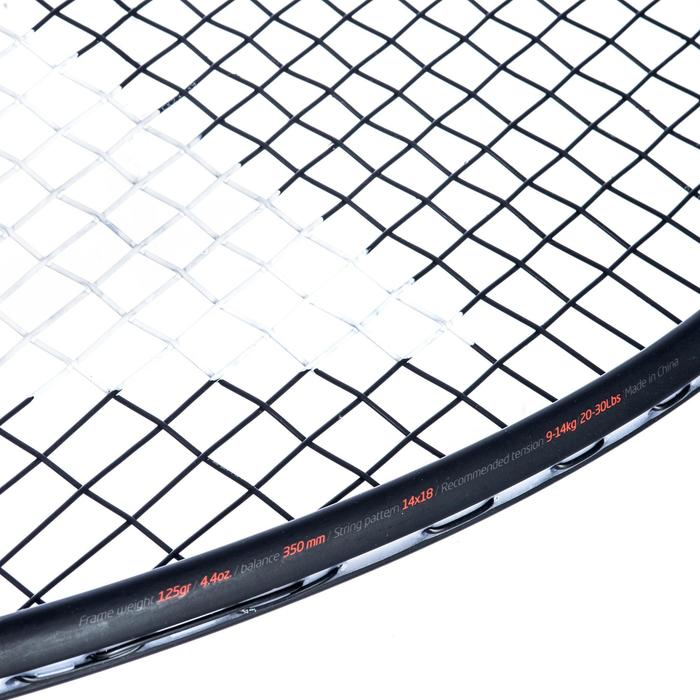 Squashracket Carboflex 125 x Speed 2018