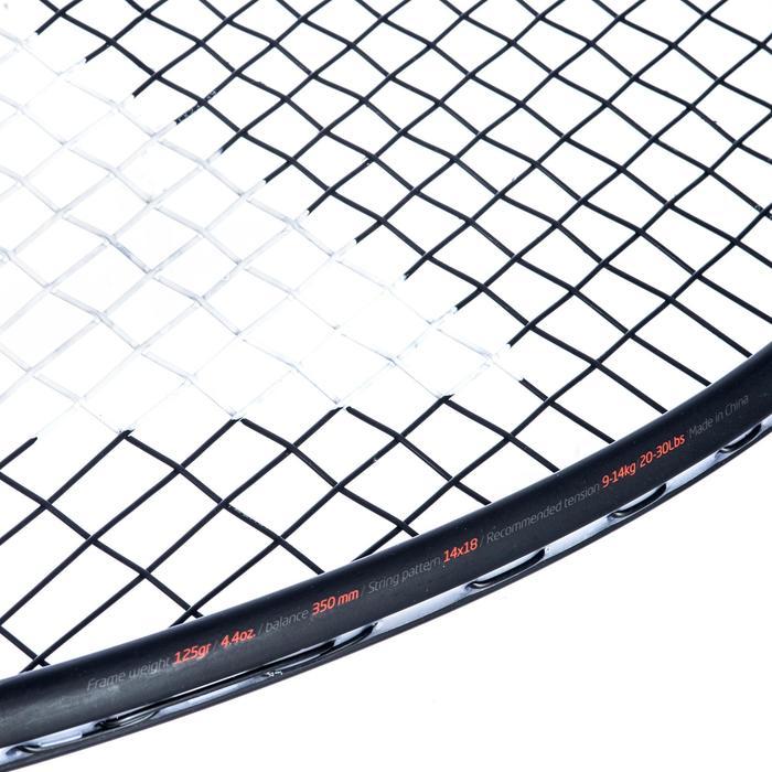 Squashschläger Carboflex 125 X Speed Erwachsene