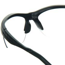 Squashbril voor breed gezicht SPG 100 maat L