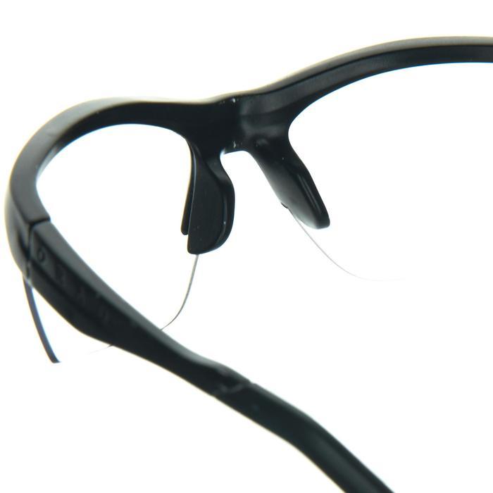 Squashbrille für kleines Gesicht Größe S