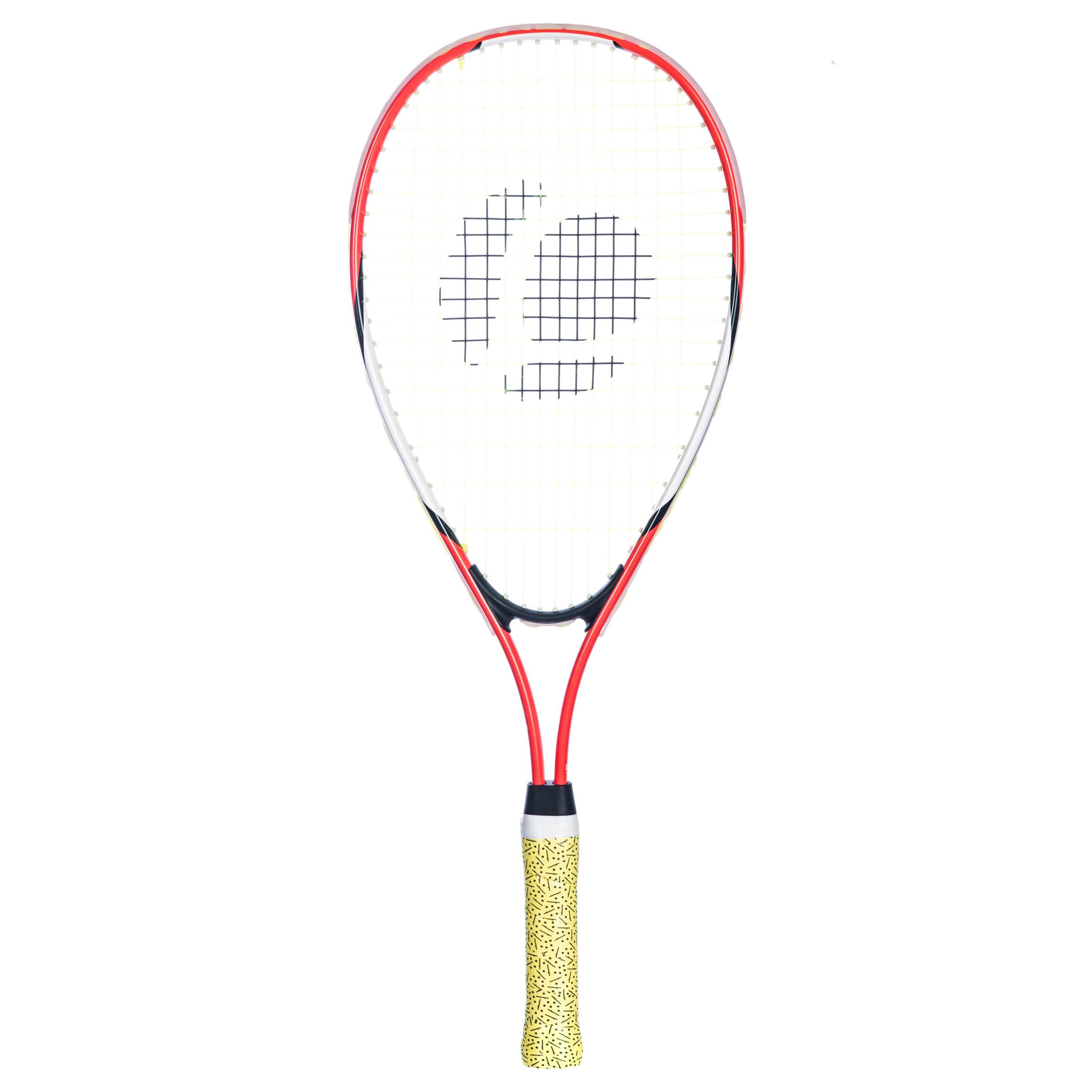 SR130 Kids' Squash Racquet- 21-Inch