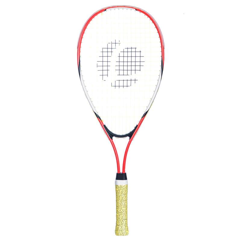 GYEREK FALLABDA FELSZERELÉSEK Squash, padel - Gyerek squash ütő SR 130 21
