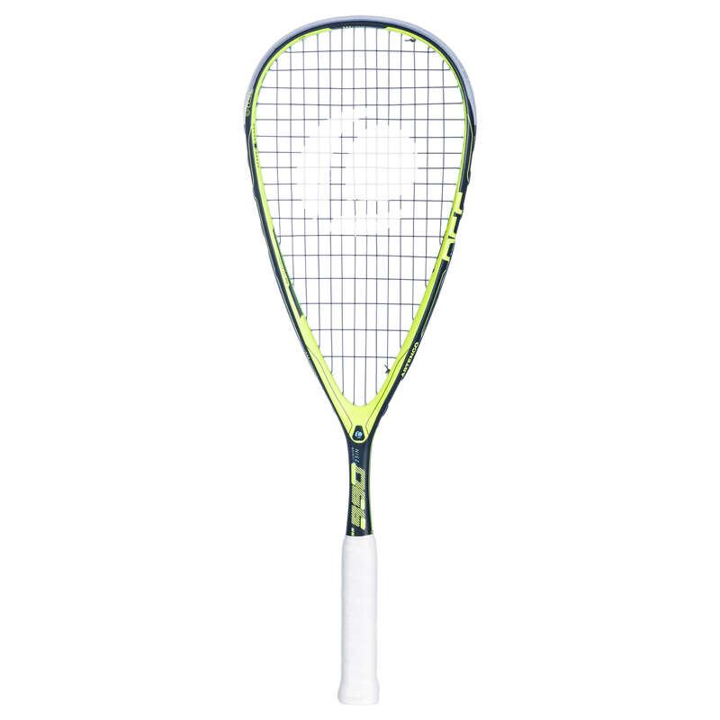 GYEREK FALLABDA FELSZERELÉSEK Squash, padel - Gyerek squash ütő SR 990 25
