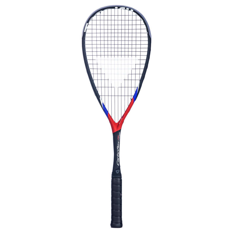 SQUASHRACKET Racketsport - CARBOFLEX 135 X SPEED 2018 TECNIFIBRE - Racketsport 17