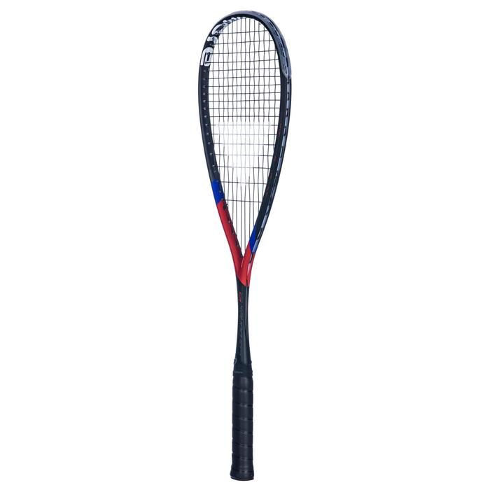 RAQUETA DE SQUASH CARBOFLEX 125 X SPEED 2018