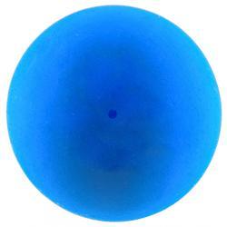 Squashbälle SB 190 2er-Pack blauer Punkt
