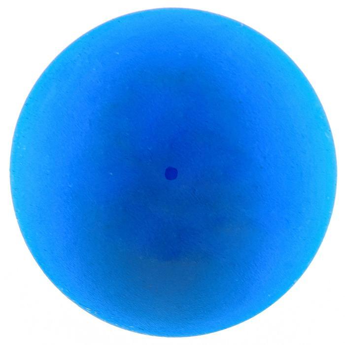 Squashbal SB 190 x 2 blauwe stip