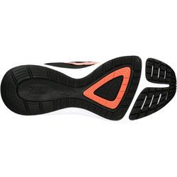 Hardloopschoenen Nike Dual Fusion zwart roze - 141794