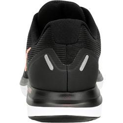 Hardloopschoenen Nike Dual Fusion zwart roze - 141797