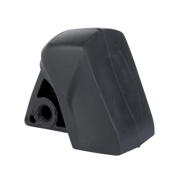 Tampon de frein rollers Fitness Oxelo FIT100/500 noir