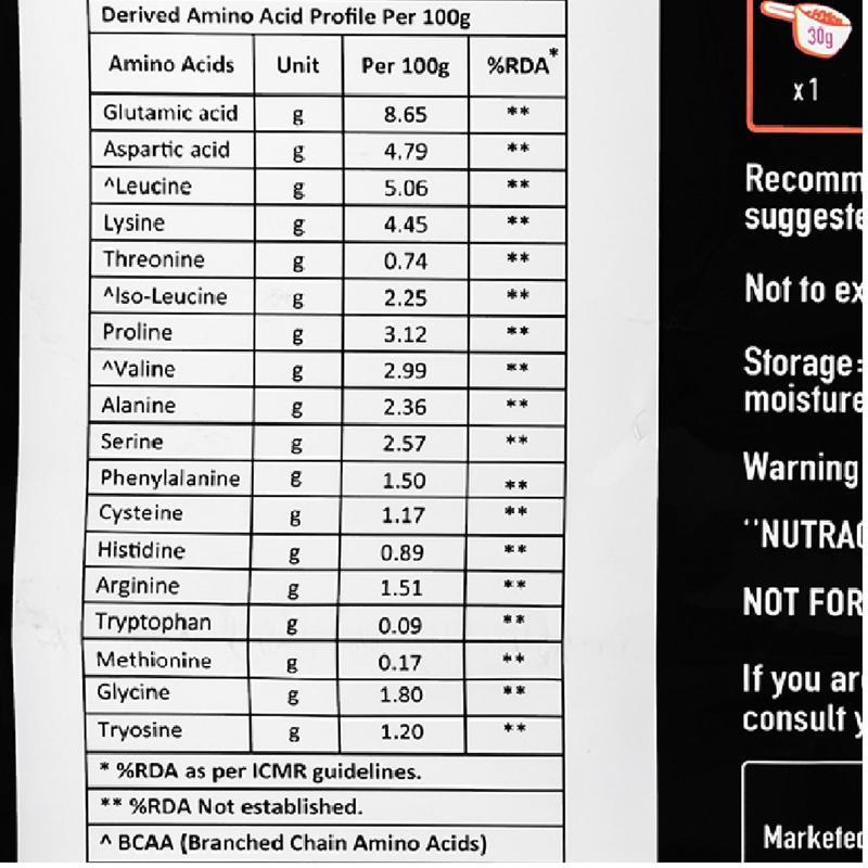 Whey Protein 1 Kg - Chocolate