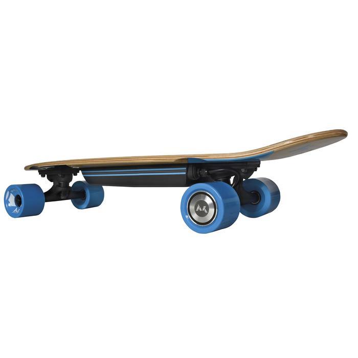 Skateboard Cruiser Electrique BLEEP