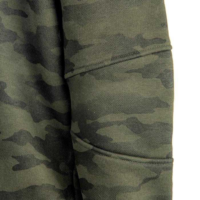 SWEAT CHASSE JUNIOR SG500 CAMOUFLAGE