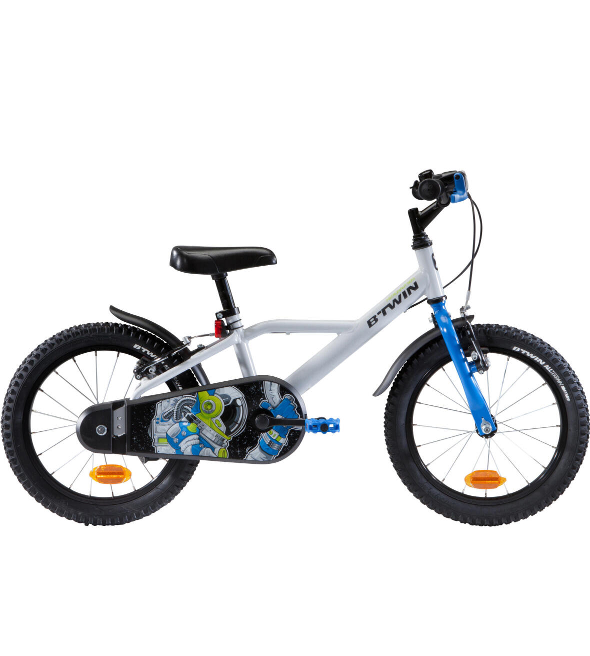 bici16polliciAstrunauta | decathlon