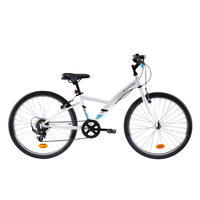 Vélo hybride original 24po100 9 à 12ans