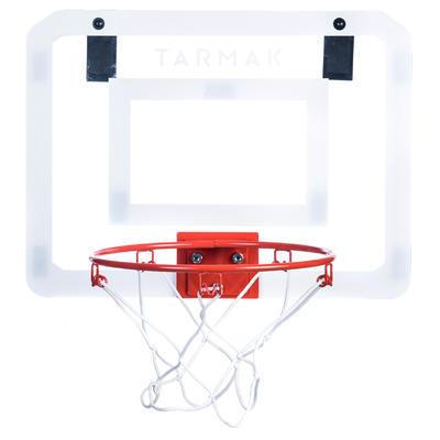סט ללוח כדורסל על הקיר דגם Mini B Deluxe לילדים / מבוגרים
