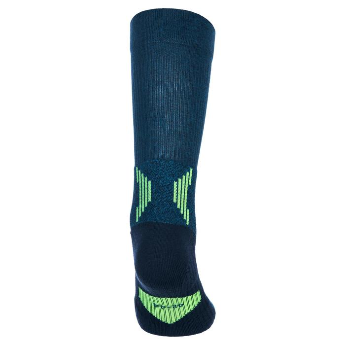 CHAUSSETTES BASKETBALL HOMME/FEMME JOUEUR CONFIRME MID 500 CHINE - 1418526
