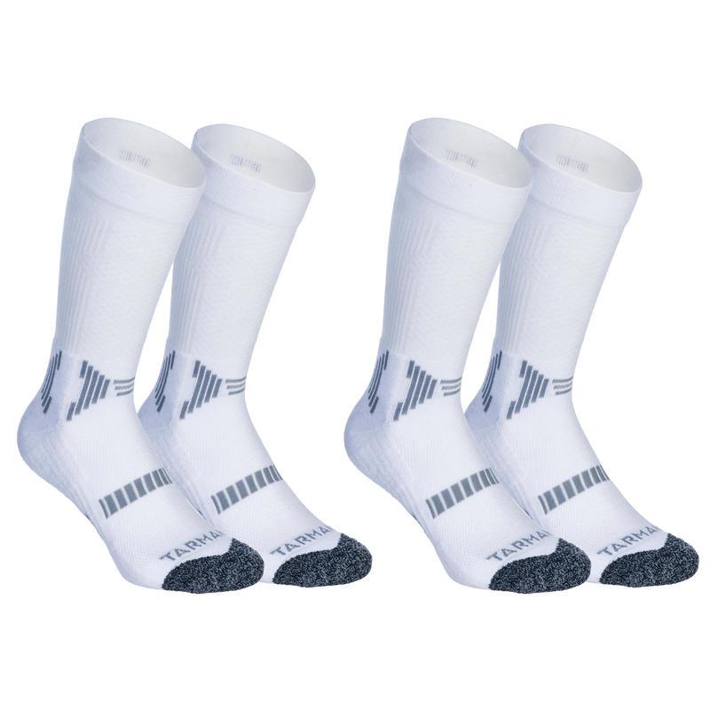 lot de 2 paires de chaussettes de basketball homme femme. Black Bedroom Furniture Sets. Home Design Ideas