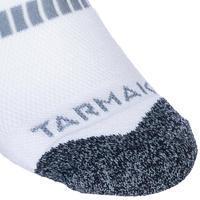 SO500 Basketball Mid Socks 2-Pack White