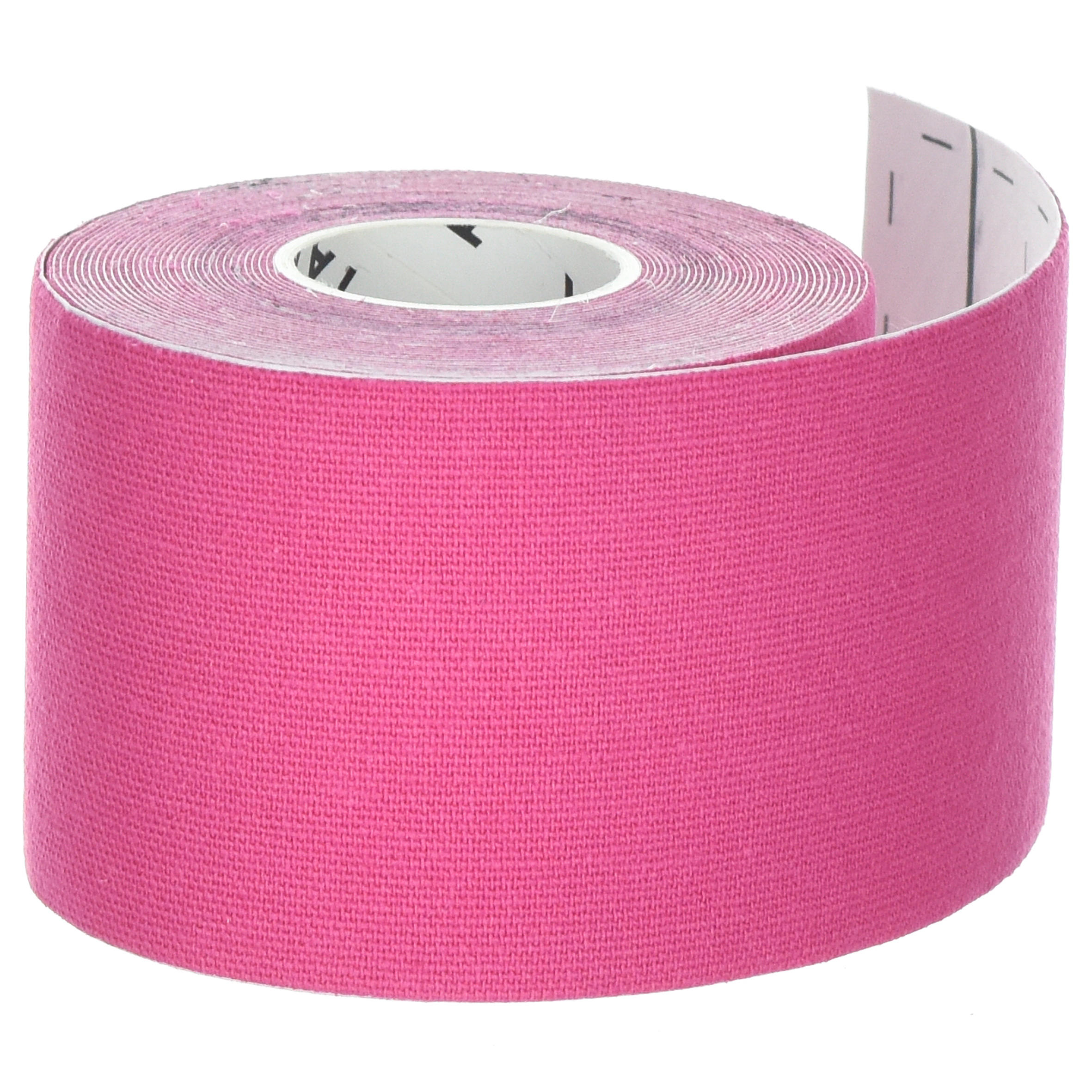 Kinesio Tape 5 cm x 5 m - Pink