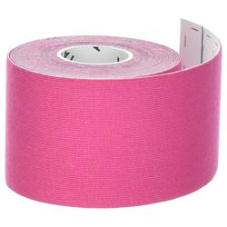 5 cm x 5 m Kinesiology Support Tape - Pink