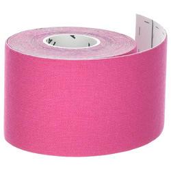 5 cm x 5 m Kinesiology Tape - Pink