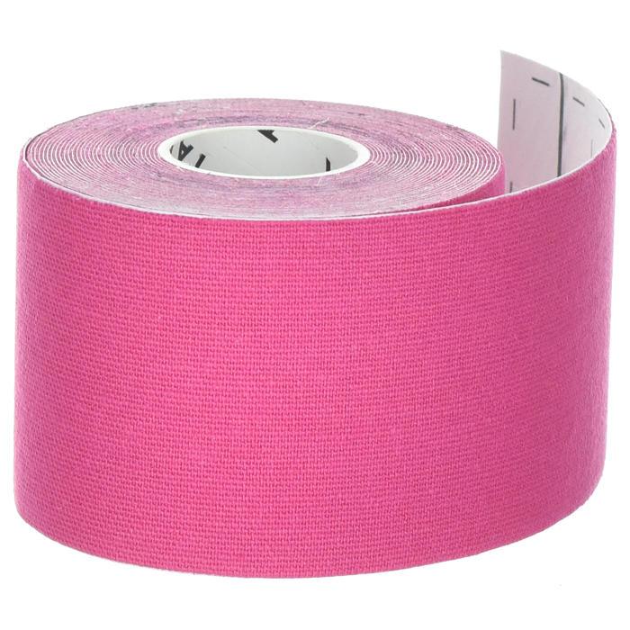 Kinesio-Tape 5cmx5m rosa
