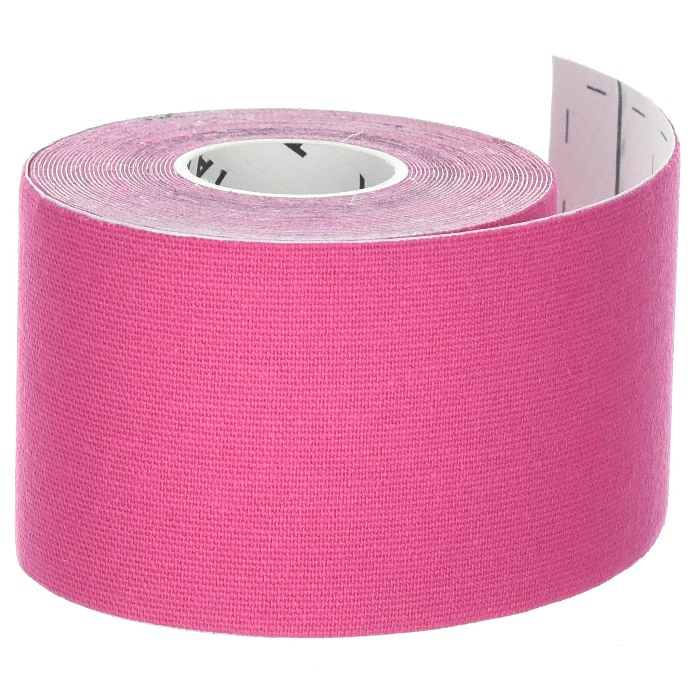 Tape Kinesiologie 5cm×5m rosa