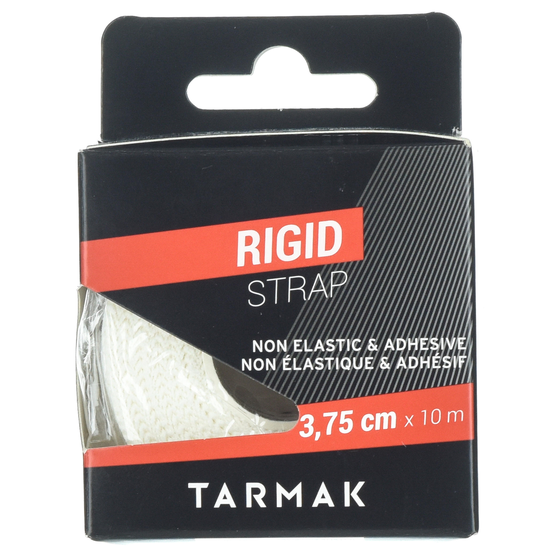 Rigid Support Strap - White.