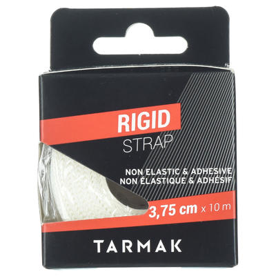 Rigid Support Strap - White