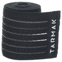 6 cm x 0.9 m Reusable Support Strap Black