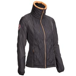 Reit-Fleecejacke 500 Damen