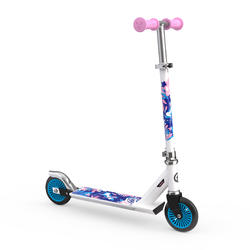 Kids' Scooter Play 3 - White/Blue