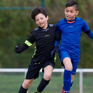 Voetbal kinderen