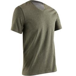 500 חולצת T עם...