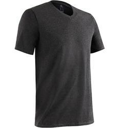 Camiseta cuello en...