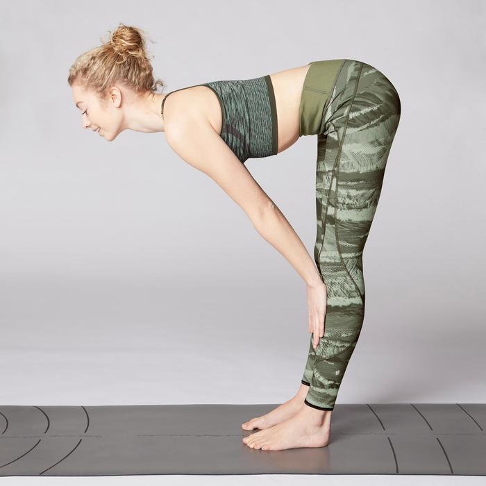 Legging réversible YOGA+ 920 femme - 1419279