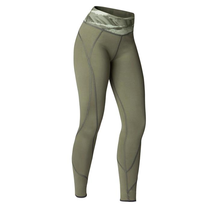 Legging réversible YOGA+ 920 femme - 1419280