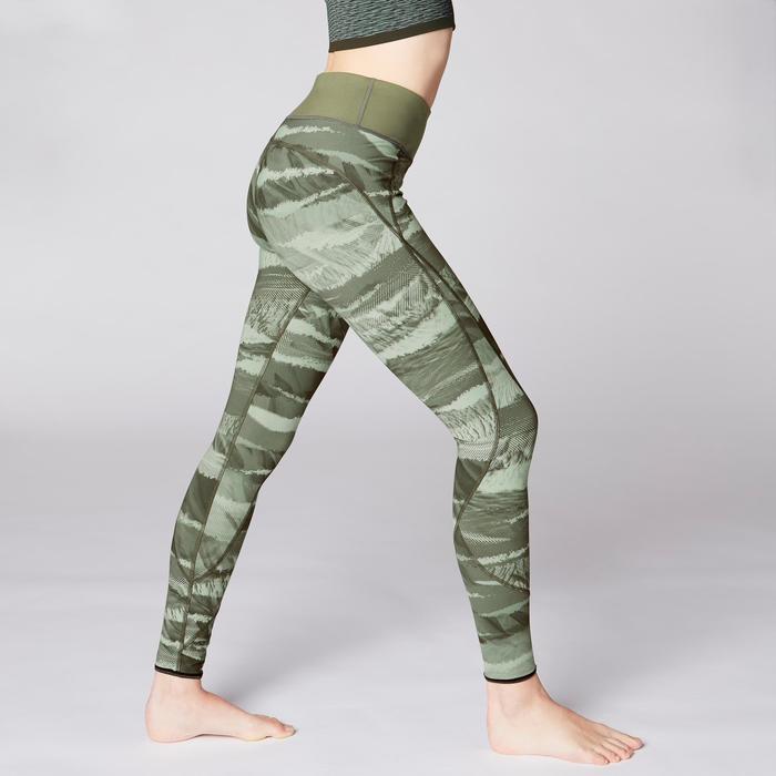 Legging réversible YOGA+ 920 femme - 1419283