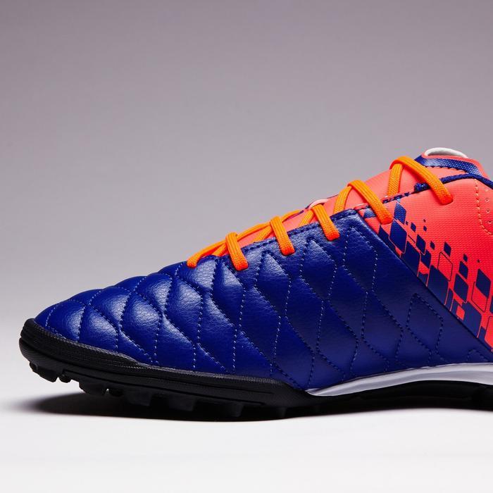 Chaussure de football adulte terrains durs Agility 500 HG noire - 1419350