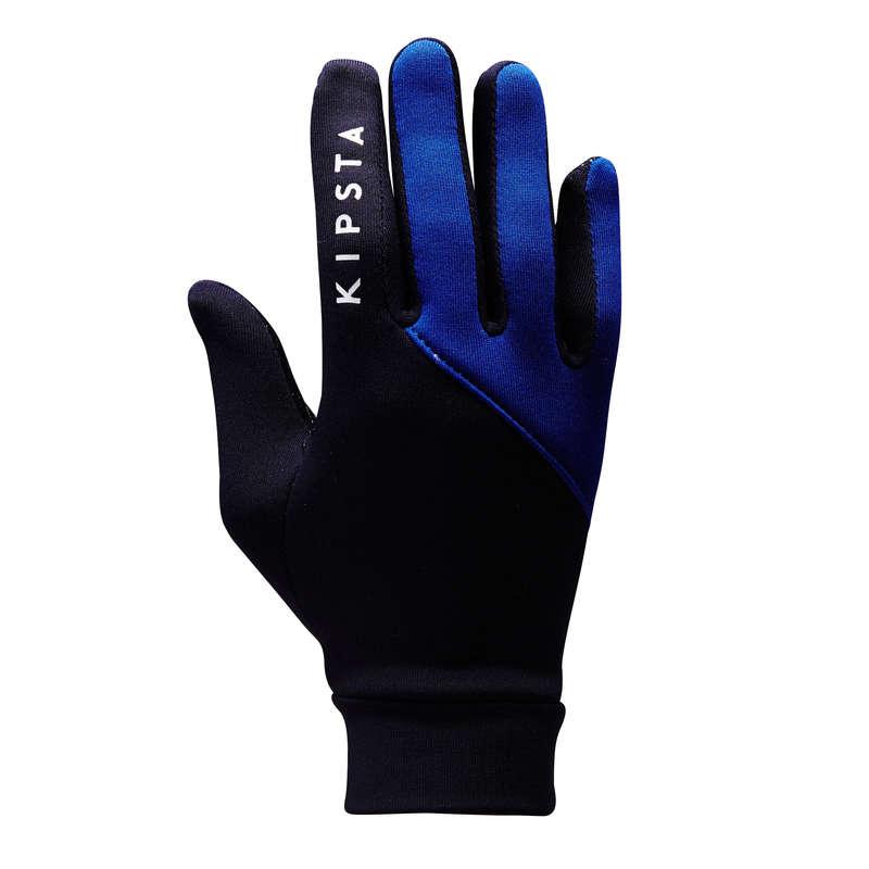 НИЖНЕЕ БЕЛЬЕ/ДЕТИ Одежда - Перчатки KEEPWARM детские KIPSTA - Головные уборы и перчатки