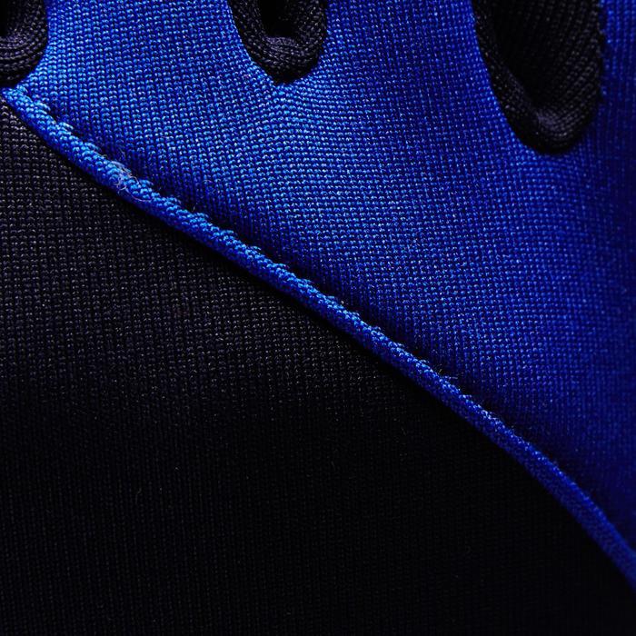 Guantes niños Keepwarm cálidos azul intenso