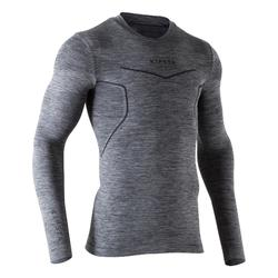 Keepdry 500 Adult Base Layer - Mottled Dark Grey