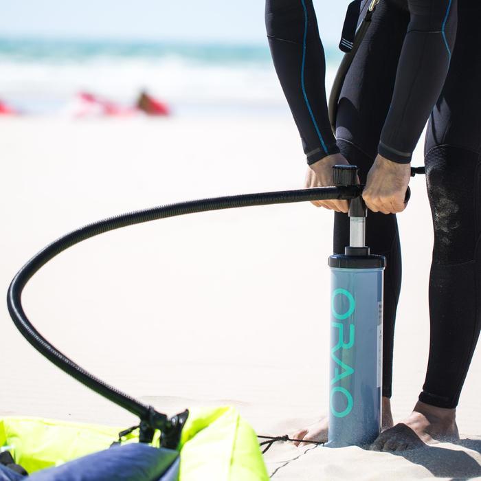 Pomp voor kites - 4 liter
