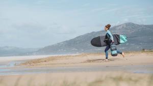 Capa de surf