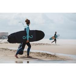 Schutzhülle Boardbag Daily Surfen max 5'6