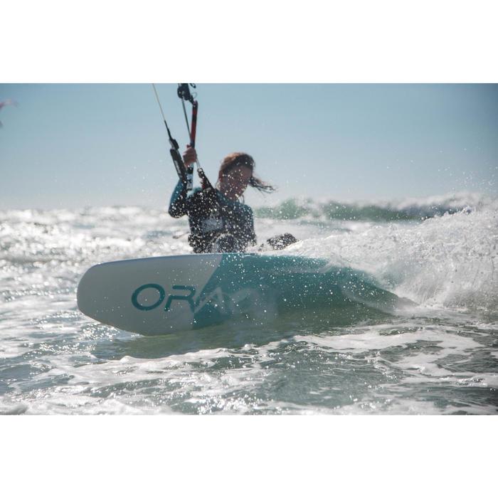 "PLANCHE DE KITESURF DE FREERIDE/VAGUES  - ""SURF KITE 500""  - 5'4 - 1419698"