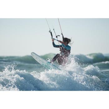 Kitesurfboard Freeride/Wave Surf Kite 500 Strapless 5'4