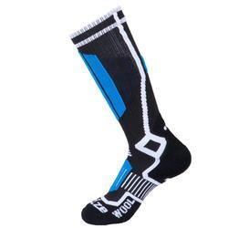 Calcetines Esquí Wedze 500 Niño Azul