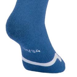 50 Children's Ski Socks - Blue